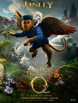photo 47/81 - Le Monde Fantastique d'Oz - © Walt Disney Studios Motion Pictures France