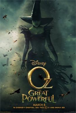 photo 38/81 - Le Monde Fantastique d'Oz - © Walt Disney Studios Motion Pictures France