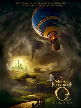 photo 35/81 - Le Monde Fantastique d'Oz - © Walt Disney Studios Motion Pictures France