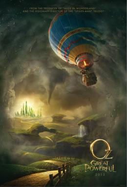 photo 31/81 - Le Monde Fantastique d'Oz - © Walt Disney Motion Pictures