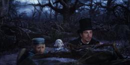 photo 19/81 - James Franco - Le Monde Fantastique d'Oz - © Walt Disney Studios Motion Pictures France