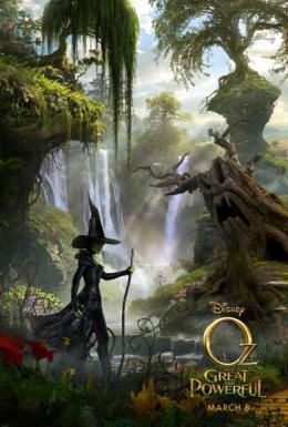 photo 32/81 - Le Monde Fantastique d'Oz - © Walt Disney Studios Motion Pictures France
