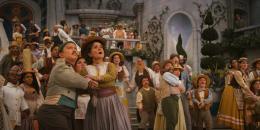 photo 13/81 - Le Monde Fantastique d'Oz - © Walt Disney Studios Motion Pictures France