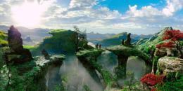 photo 28/81 - Le Monde Fantastique d'Oz - © Walt Disney Studios Motion Pictures France