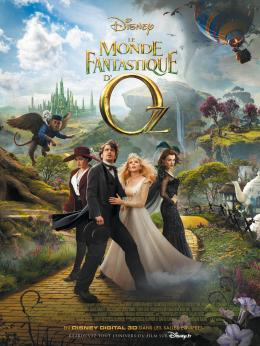 photo 44/81 - Le Monde Fantastique d'Oz - © Walt Disney Studios Motion Pictures France