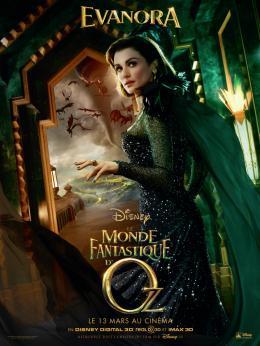 photo 46/81 - Le Monde Fantastique d'Oz - © Walt Disney Studios Motion Pictures France