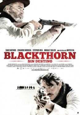 photo 17/19 - Affiche - Blackthorn