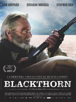 photo 18/19 - Blackthorn - © BAC Films