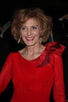 Marisa Paredes Diner de cloture - Cannes, Mai 2011 photo 4 sur 22