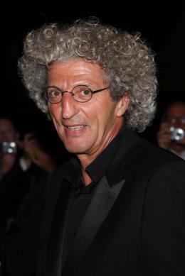 Elie Chouraqui Diner de cloture - Cannes, Mai 2011 photo 4 sur 12