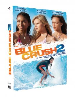 photo 5/6 - DVD - Blue Crush 2 - © Universal Pictures Video