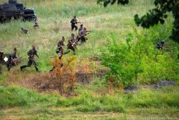 photo 1/2 - Battle For Honor - © Universal Pictures Vidéo