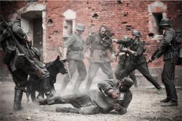 photo 2/2 - Battle For Honor - © Universal Pictures Vidéo