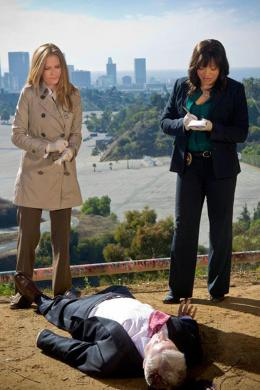 Tisha Campbell The Protector photo 5 sur 5