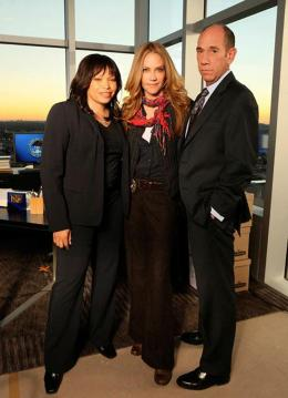 Tisha Campbell The Protector photo 3 sur 5