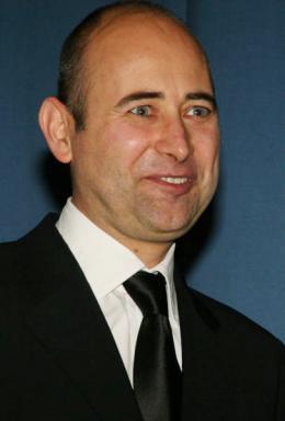 Laurent Tirard Avant-première de 'Molière' à Paris <i>(janvier 2007)</i> photo 8 sur 8
