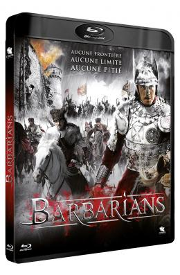 photo 10/10 - Barbarians - © Condor Enternainment