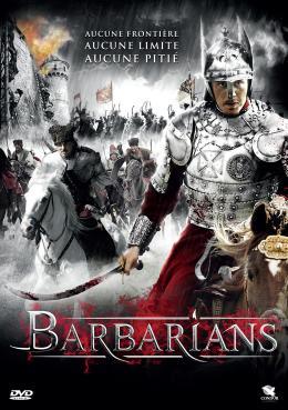 photo 8/10 - Barbarians - © Condor Enternainment