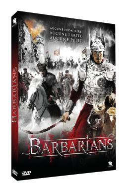 photo 9/10 - Barbarians - © Condor Enternainment
