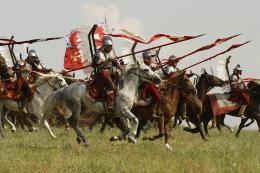 photo 2/10 - Barbarians - © Condor Enternainment