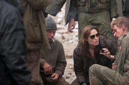 Au pays du sang et du miel Angelina Jolie photo 9 sur 34
