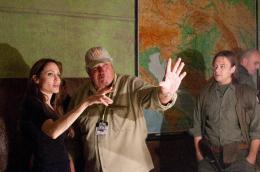 Au pays du sang et du miel Angelina Jolie, Dean Semler photo 2 sur 34