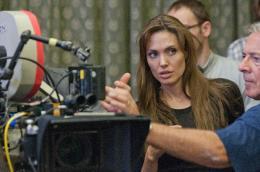 Au pays du sang et du miel Angelina Jolie photo 3 sur 34