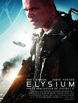 photo 50/51 - Affiche - Elysium - © Sony Pictures