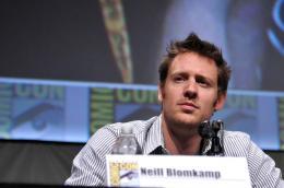 photo 43/51 - Neill Blomkamp - Elysium - © Sony Pictures