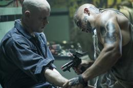 photo 13/51 - Matt Damon - Elysium - © Sony Pictures