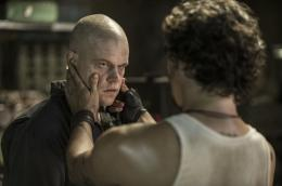 photo 21/51 - Matt Damon - Elysium - © Sony Pictures