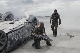 photo 15/51 - Matt Damon - Elysium - © Sony Pictures