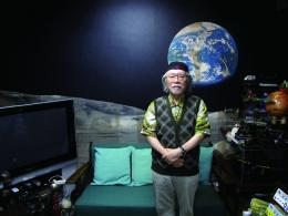 Leiji Matsumoto photo 1 sur 1