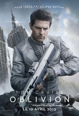 photo 39/41 - Oblivion - © Universal Pictures International France