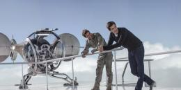 photo 87/402 - Oblivion - Tom Cruise - © Universal Pictures International France