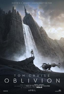 photo 38/41 - Oblivion - © Universal Pictures International France