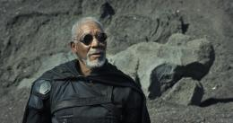 photo 13/41 - Morgan Freeman - Oblivion - © Universal Pictures International France