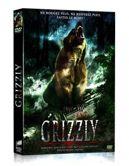 photo 9/10 - Grizzly - © F.I.P.