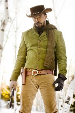 photo 2/25 - Jamie Foxx - Django Unchained - © Sony Pictures