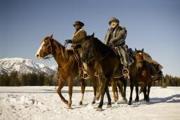photo 3/25 - Jamie Foxx, Christoph Waltz - Django Unchained - © Sony Pictures