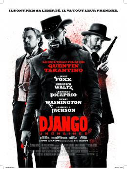 photo 25/25 - Django Unchained - © Sony Pictures