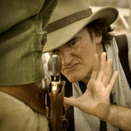 photo 5/25 - Quentin Tarantino - Django Unchained - © Sony Pictures