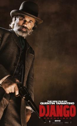 photo 13/25 - Django Unchained - © Sony Pictures
