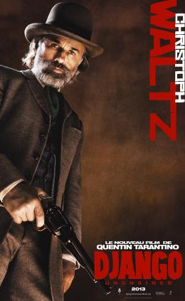 photo 21/25 - Django Unchained - © Sony Pictures