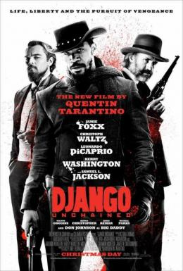photo 24/25 - Django Unchained - © Sony Pictures