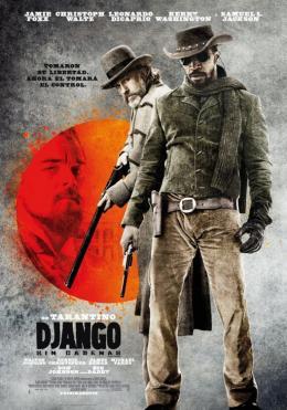 photo 23/25 - Django Unchained - © Sony Pictures