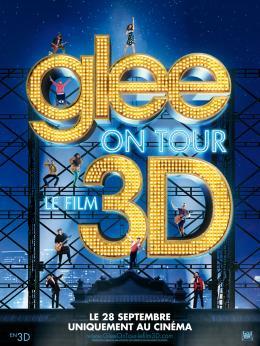 photo 13/23 - Glee on tour : le film - © 20th Century Fox