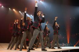 photo 11/23 - Darren Criss - Glee on tour : le film - © 20th Century Fox