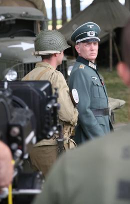 Les héros des Ardennes Michael J. Prosser photo 6 sur 17