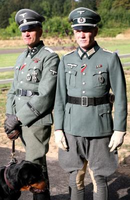 photo 4/17 - Les héros des Ardennes - © Opening